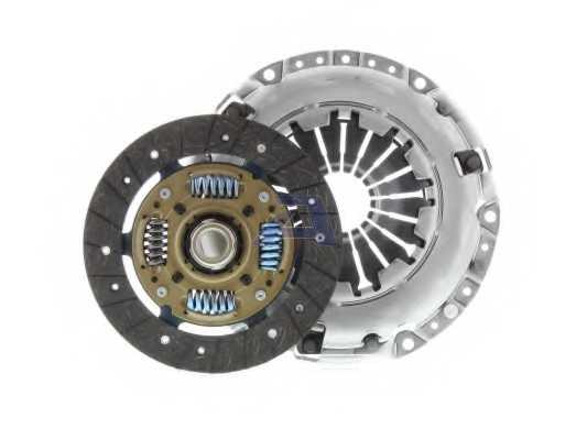 Комплект сцепления AISIN KN-216R - изображение