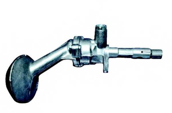 Масляный насос AISIN OPT-030 - изображение