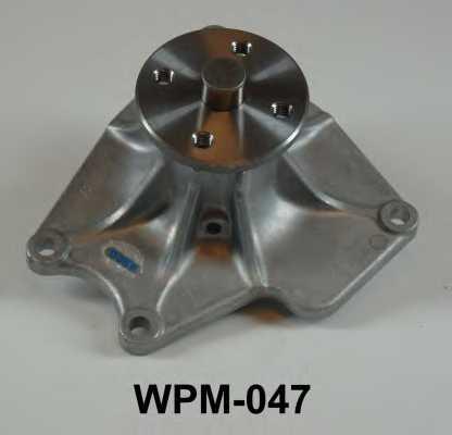 Водяной насос AISIN WPM-047 - изображение