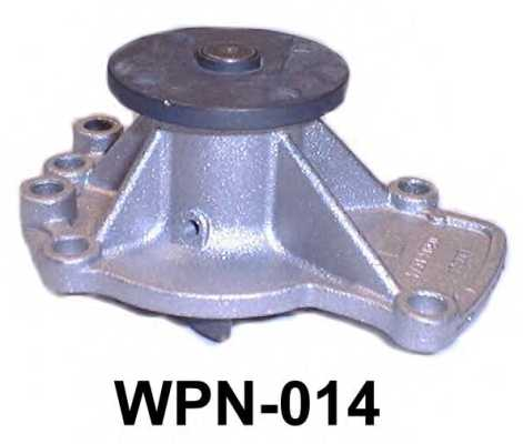 Водяной насос AISIN WPN-014 - изображение
