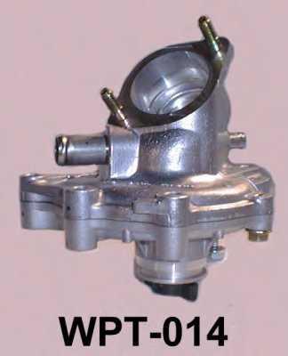 Водяной насос AISIN WPT-014 - изображение