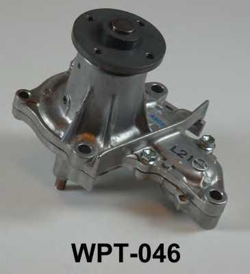 Водяной насос AISIN WPT-046 - изображение