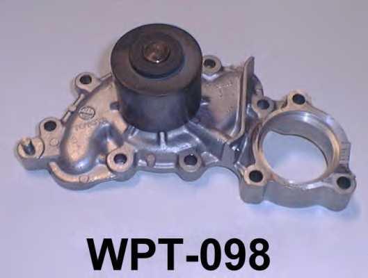 Водяной насос AISIN WPT-098 - изображение