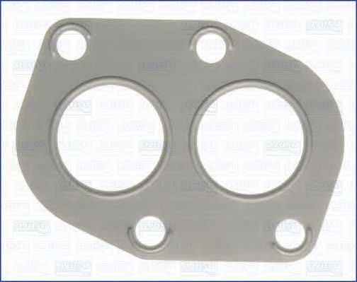 Прокладка выхлопной трубы AJUSA 00105000 - изображение