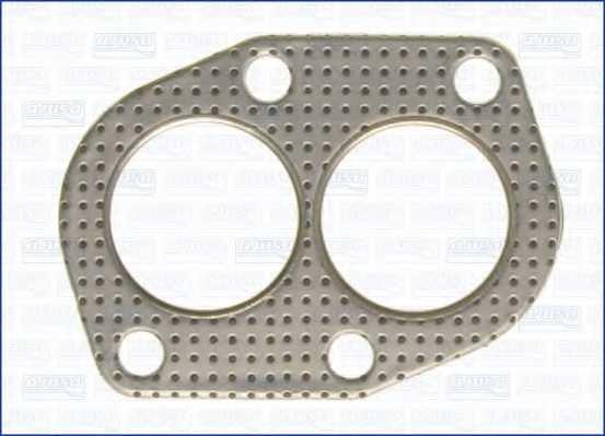 Прокладка выхлопной трубы AJUSA 00357400 - изображение