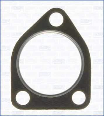 Прокладка выхлопной трубы AJUSA 00400500 - изображение