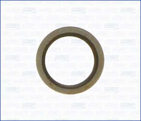 Уплотнительное кольцо AJUSA 00502300 - изображение