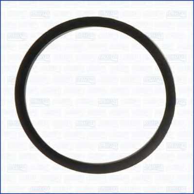 Прокладка термостата AJUSA 00522800 - изображение