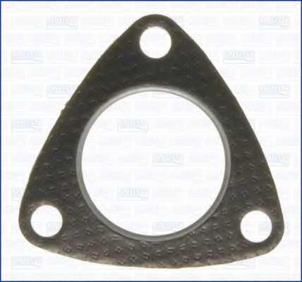 Прокладка выхлопной трубы AJUSA 00579600 - изображение