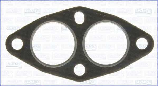 Прокладка выхлопной трубы AJUSA 00581000 - изображение