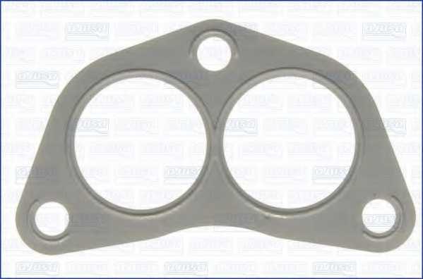 Прокладка выхлопной трубы AJUSA 00635600 - изображение