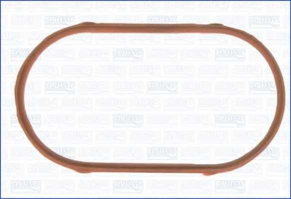 Прокладка впускного коллектора AJUSA 00639900 - изображение