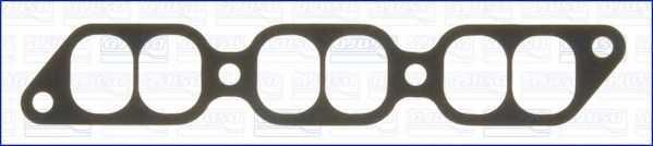 Прокладка впускного коллектора AJUSA 00653500 - изображение