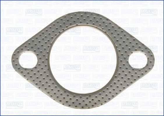 Прокладка выхлопной трубы AJUSA 00686200 - изображение