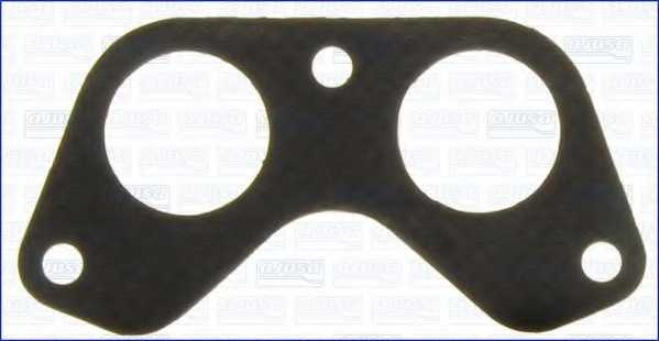 Прокладка впускного коллектора AJUSA 00743900 - изображение