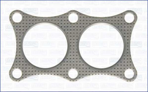 Прокладка выхлопной трубы AJUSA 00758600 - изображение