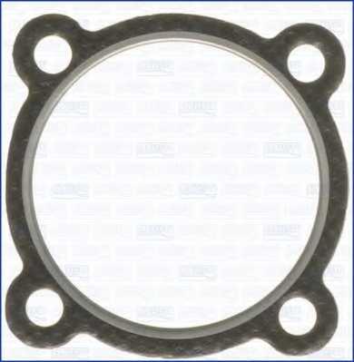 Прокладка выхлопной трубы AJUSA 00758800 - изображение