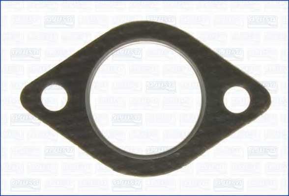 Прокладка выхлопной трубы AJUSA 00796600 - изображение