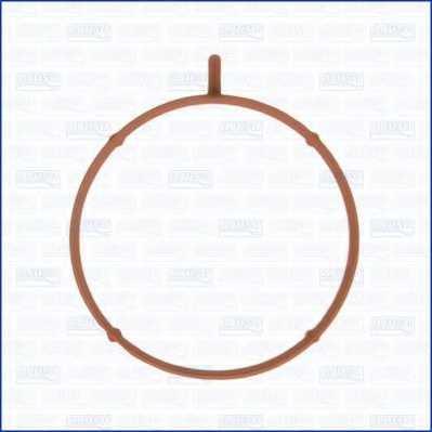 Прокладка впускного коллектора AJUSA 00864100 - изображение