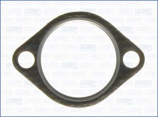 Прокладка выхлопной трубы AJUSA 00866500 - изображение