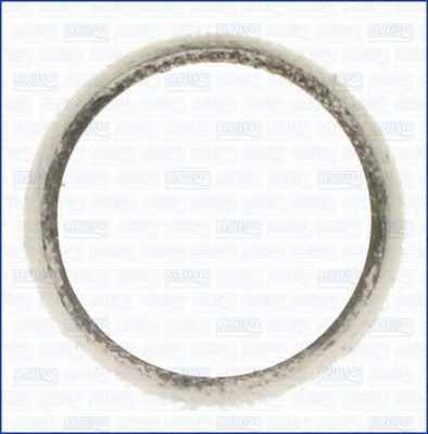 Прокладка выхлопной трубы AJUSA 00973700 - изображение