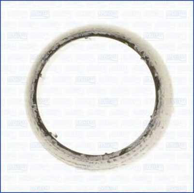 Прокладка выхлопной трубы AJUSA 00974500 - изображение