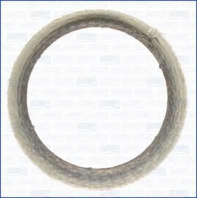 Прокладка выхлопной трубы AJUSA 00976200 - изображение
