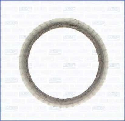 Прокладка выхлопной трубы AJUSA 00995300 - изображение