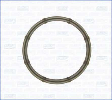 Прокладка впускного коллектора AJUSA 01018400 - изображение