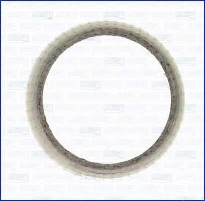 Прокладка выхлопной трубы AJUSA 01024200 - изображение