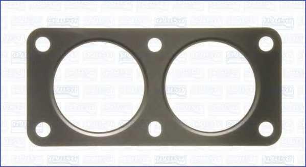 Прокладка выхлопной трубы AJUSA 01034100 - изображение