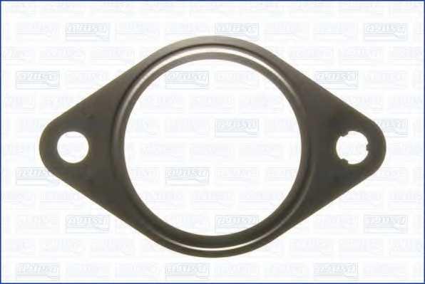 Прокладка выхлопной трубы AJUSA 01060600 - изображение