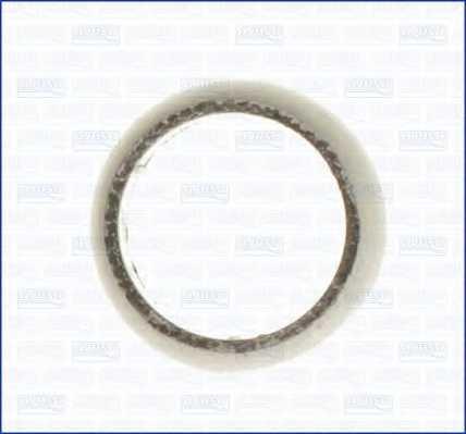Прокладка выхлопной трубы AJUSA 01072800 - изображение