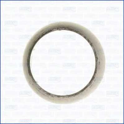 Прокладка выхлопной трубы AJUSA 01072900 - изображение
