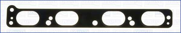 Прокладка впускного коллектора AJUSA 01073300 - изображение