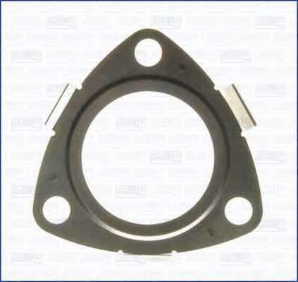Прокладка выхлопной трубы AJUSA 01073400 - изображение