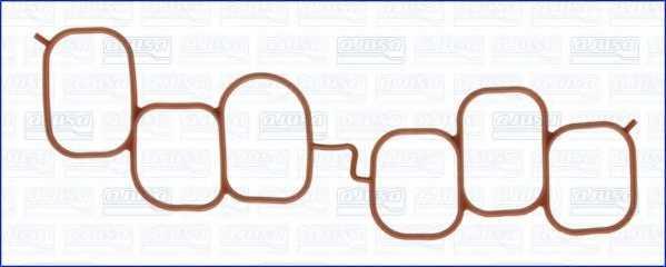 Прокладка впускного коллектора AJUSA 01092100 - изображение