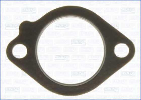 Прокладка выхлопной трубы AJUSA 01098700 - изображение