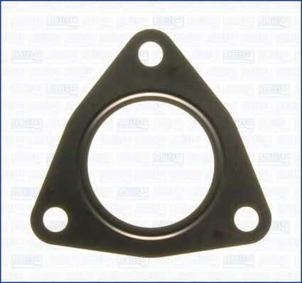 Прокладка выхлопной трубы AJUSA 01108800 - изображение
