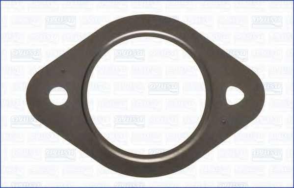Прокладка выхлопной трубы AJUSA 01110500 - изображение