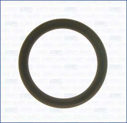 Прокладка впускного коллектора AJUSA 01110900 - изображение