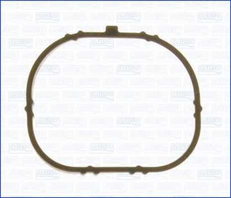 Прокладка впускного коллектора AJUSA 01121000 - изображение