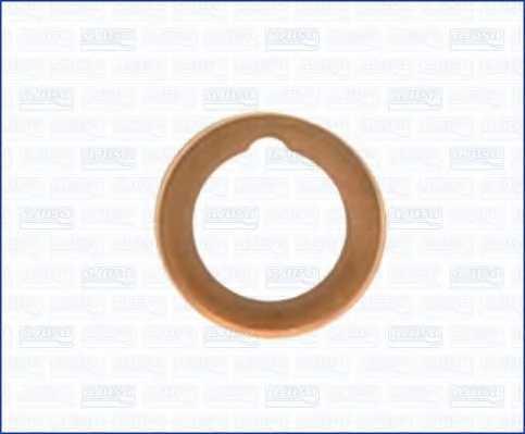 Уплотнительное кольцо AJUSA 01140600 - изображение