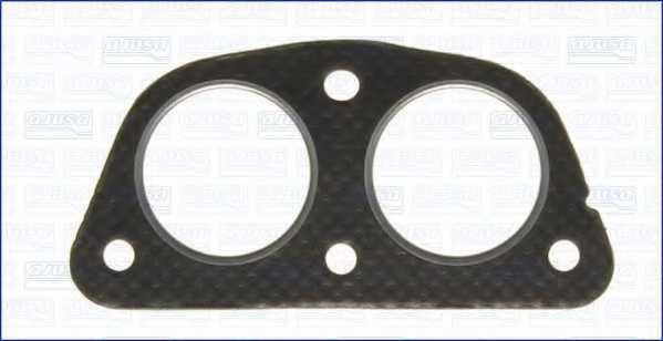 Прокладка выхлопной трубы AJUSA 01157700 - изображение