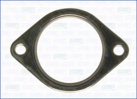Прокладка выхлопной трубы AJUSA 01158300 - изображение