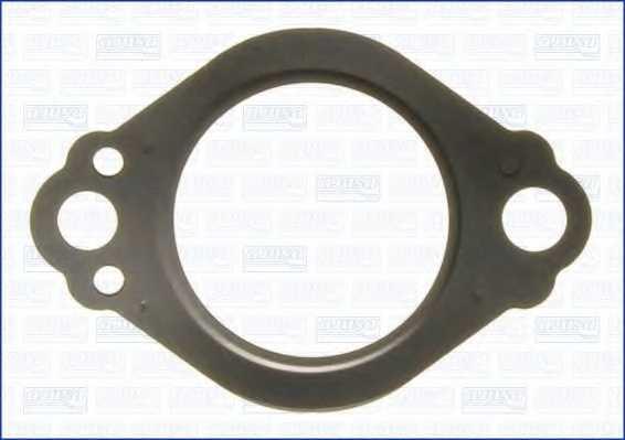 Прокладка выхлопной трубы AJUSA 01207000 - изображение
