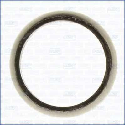 Прокладка выхлопной трубы AJUSA 01215400 - изображение
