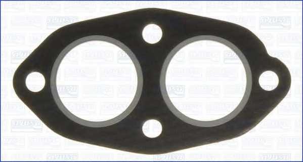 Прокладка выхлопной трубы AJUSA 01219600 - изображение