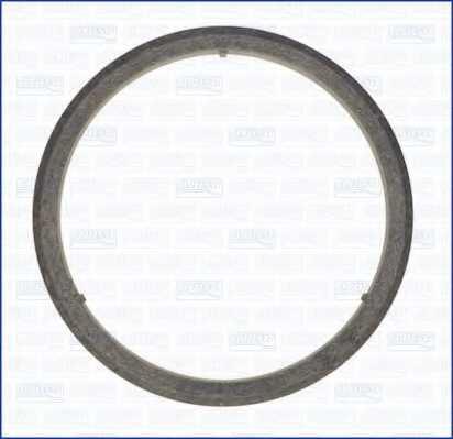 Прокладка выхлопной трубы AJUSA 01220200 - изображение