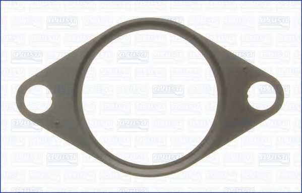Прокладка выхлопной трубы AJUSA 01231600 - изображение